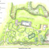 Birchwood Farm – master plan for 100 acre farmstead