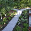 Ruth's Garden after 4