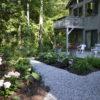 Ruth's Garden after 5