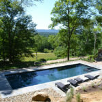 New-Marlborough-hillside-pool